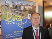 Thierry Bogaczyk, directeur de l'office du tourisme - DR : LAC