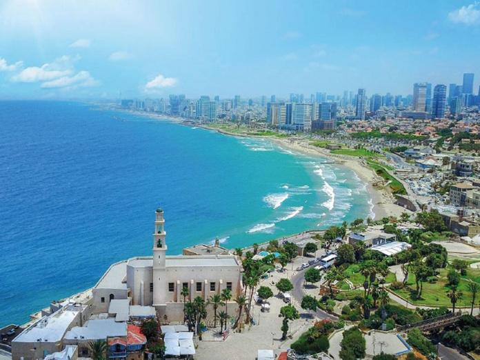 Les voyageurs vaccinés dans le cadre d'un voyage de groupe seront autorisés à entrer en Israël dès le 23 mai 2021 - DR : office du tourisme Israel
