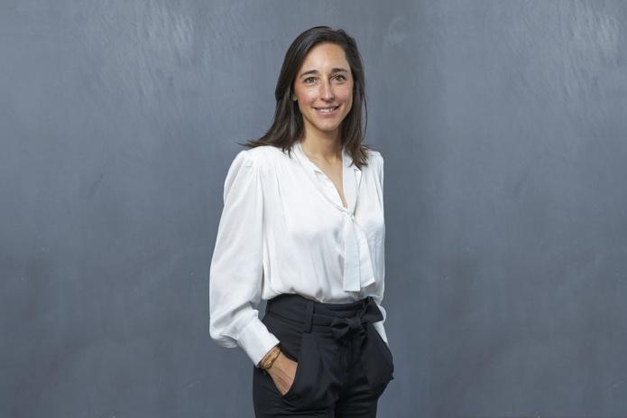 Brune Poirson rejoint Accor en tant que directrice du Développement Durable - DR