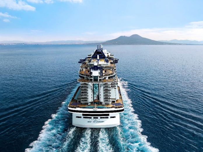 Trois navires en Méditerranée occidentale pour découvrir l'Italie et Malte - DR