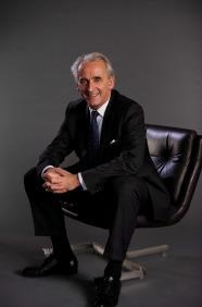 Patrick Collard est le nouveau Premier vice-président de l'UAF - Photo DR