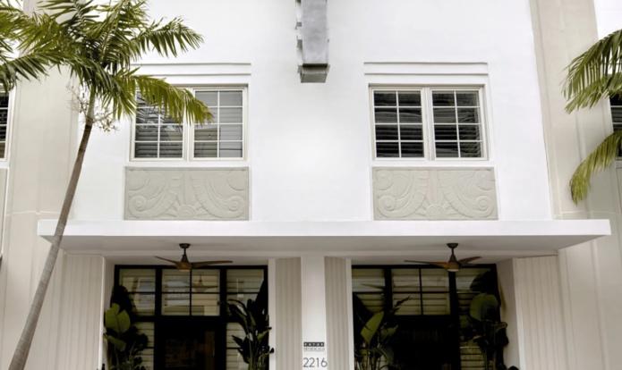 L'hôtel Kayak Miami Beach ouvrira en avril prochain et  Kayak réfléchit à d'autres ouvertures dans le monde - DR