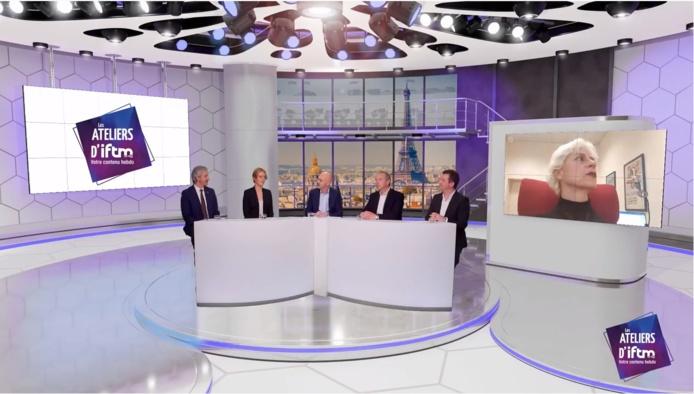 Representantes dos mercados europeus: Espanha, Grécia, Portugal, Itália e Bélgica reuniram-se no palco dos Workshops IFTM - DR.