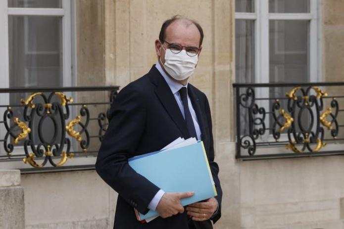 Le projet de recapitalisation d'Air France du gouvernement de Jean Castex a été accepté par la Commission européenne début avril. Ludovic Marin/AFP