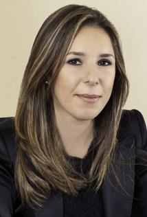 Candy Duval, responsable RH du groupe Hilton - DR