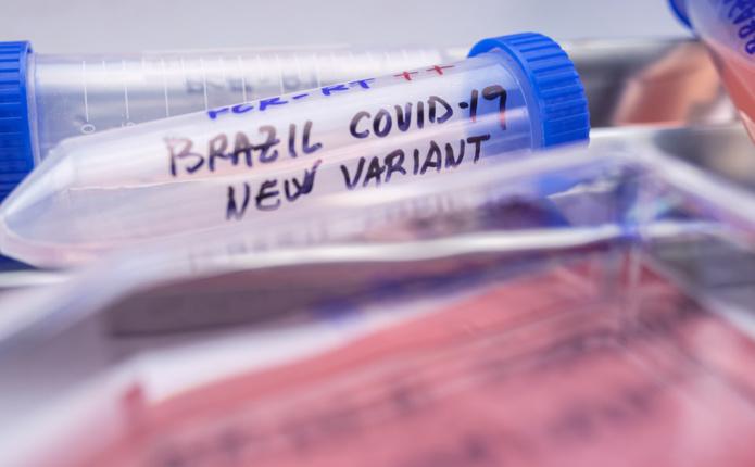 Le coronavirus est seul aujourd'hui à pouvoir franchir les frontières comme bon lui semble... /crédit DepositPhoto