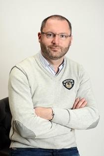 Cyril Parenna - DR