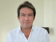 Georges Rudas, PDG Amadeus
