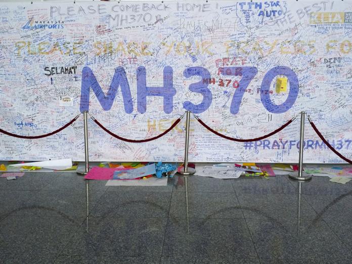 Le 8 mars 2014, le Boeing 777 de la Malaysian Airlines doit assurer le vol MH370 au départ de Kuala Lumpur, capitale de la Malaisie et à destination de Pékin en Chine. L'appareil disparaîtra des radars - Depositphotos.com afaizal