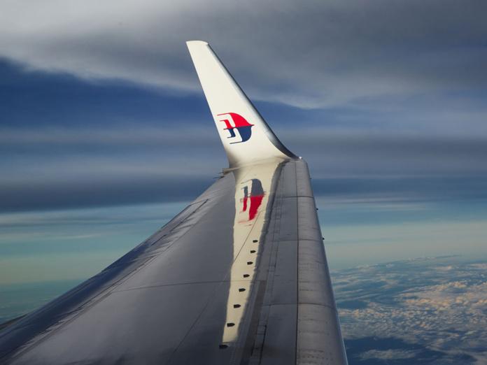 """Une des pistes défendue par l'auteure sur la disparition du vol MH370 : """"Je n'ai cependant aucun élément pour dire que cet avion a été tiré plutôt qu'éventuellement un accident en vol avec un avion qui essayait de l'intercepter. Je dis qu'il pourrait s'agir d'un missile car c'est déjà arrivé plus d'une fois, ce n'est donc pas totalement aberrant d'envisager cette possibilité."""" Depositphotos.com Chalabala"""