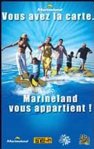 Marineland ouvre ses portes le 10 février