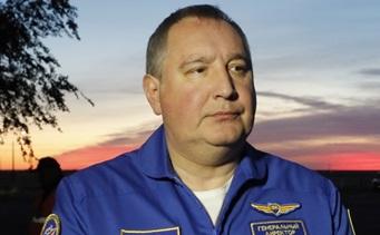 Dmitri Rogozine chef de l'agence spatiale russe Roscosmos - DR