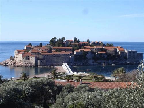 Sveti Stephan, l'île des stars, vient d'être rachetée par le groupe Aman