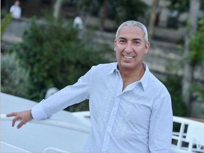 """""""Nous avons rentré beaucoup de nouveaux produits. Et je peux vous dire que nous allons frapper fort, très fort,"""" estime Raouf Benslimane PDG de Thalasso n°1/Ôvoyages - DR"""