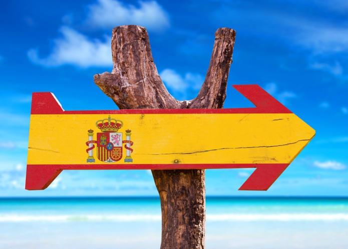 L'Espagne a décidé de mettre le turbo sur le passeport vert de l'Union Européenne pour un lancement dès la mi-juin - DR : DepositPhotos, gustavofrazao