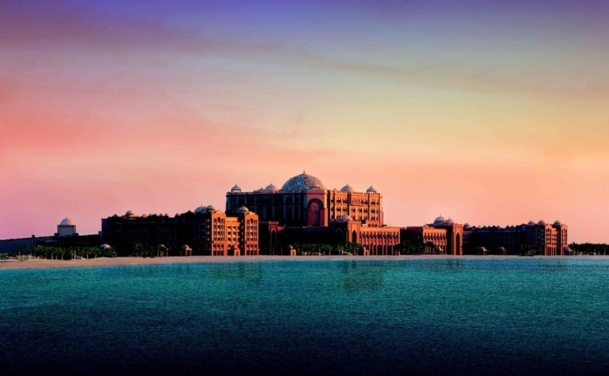 Abu Dhabi semble vouloir s'engager dans un développement longuement muri et réfléchi - Photo Office de Tourisme
