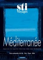 STI Voyages « met le paquet » sur la Méditerranée !