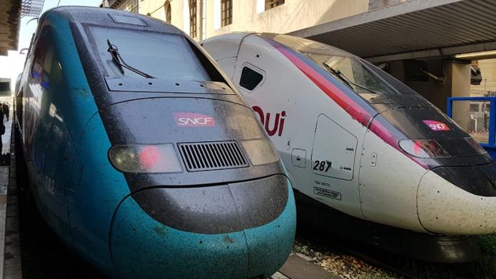 Le 10 mai 2021, la SNCF fera circuler son 1er Ouigo en Espagne - RP