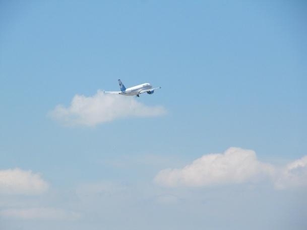 En 2012, les compagnies aériennes adhérentes de l'IATA ont réalisé leur troisième meilleure performance depuis les événements 11 septembre 2013 après 2007 et 2010 - Photo P.C.