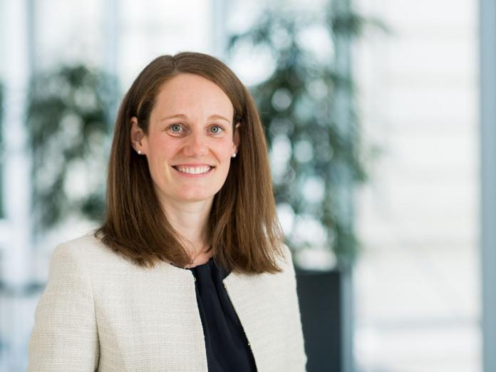 Lisa Weddig nouvelle directrice générale de l'Office National Autrichien du tourisme à Vienne - DR
