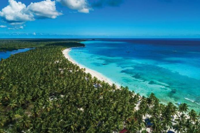 Les ventes vers la République Dominicaine seront ouvertes à partir de juillet pour des départs à partir du 1er septembre 2021 - DR