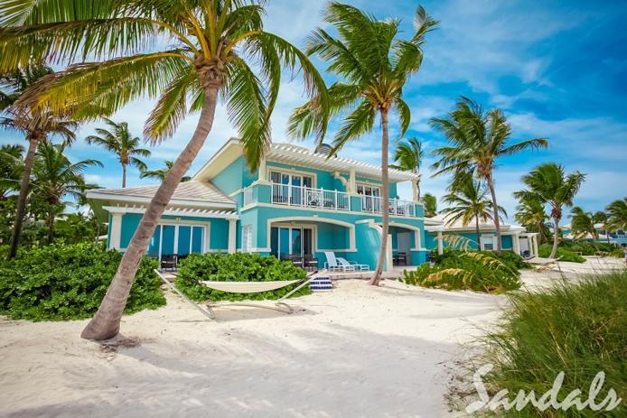 Le Sandals Emerald Bay aux Bahamas - DR : Sandals