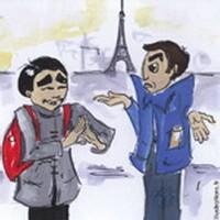 Tourisme en France : bon cru mais la Chine se prépare à la ''pôle position''