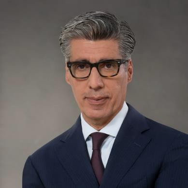 Stephen Alden - DR