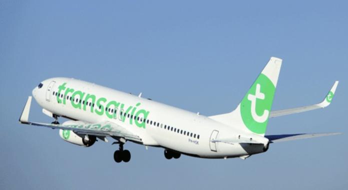 Transavia France ouvre ses ventes pour l'hiver prochain - DR