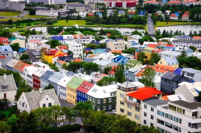 Depuis le 27 avril 2021, et jusqu'au 31 mai, l'Islande ferme ses frontières aux voyageurs en provenance de pays considérés à haut risque, pour lutter contre la propagation du Covid-19 - DR : DepositPhotos, martinm303