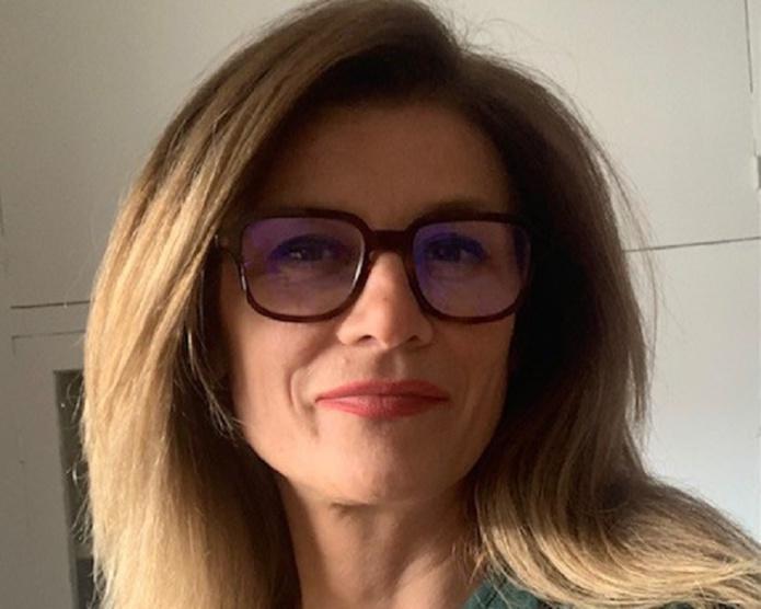 Clarisse Sounillac est nommée au poste de directrice commerciale France. Diplômée en Droit et Commerce International, elle possède plus de 25 ans d'expérience dans la gestion de clients grands comptes - DR : AmEx GBT