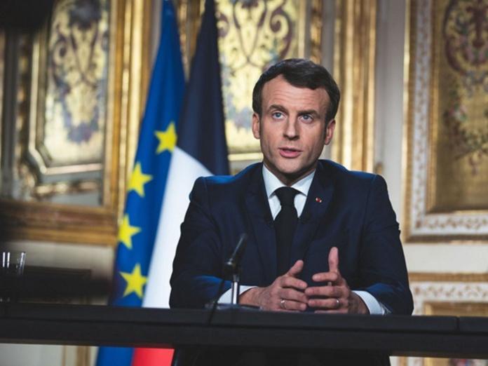 Le Parisien a dévoilé les grandes lignes du Plan de réouverture du pays - DR