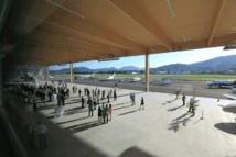 L'aéroport de Cannes Mandelieu inaugure un nouveau hangar pour jets