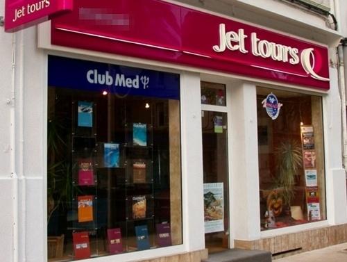 """Combien de distributeurs à l'enseigne Jet tours suivront le changement ? Trop tôt pour le dire. """"Il faut prendre du recul et comprendre la stratégie du groupe Thomas Cook avant de s'engager plus avant""""] /photo Jdl"""