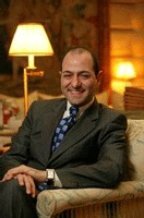 Hôtel Métropole Monte-Carlo : Vito Romeo nouveau Sous-directeur