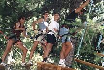 Disneyland Resort lance le Davy Crockett Aventure