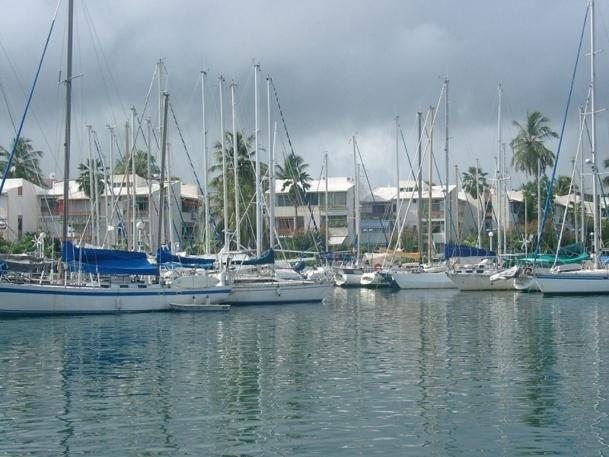 En associant qualité des infrastructures et accueil haut de gamme, les Antilles françaises parviennent à se différencier des autres destinations caribéennes - Photo J.DL.
