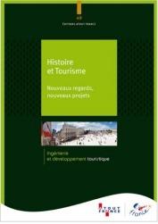 La publication d'Atout France est vendue au prix de 45 € TTC - DR