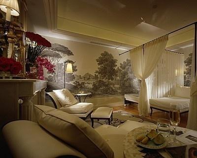Paris : j'ai testé le spa du Four Seasons Hotel George V