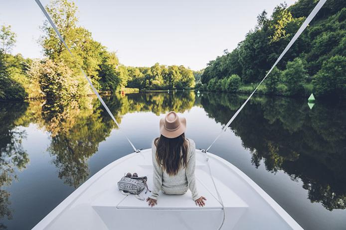 Balade sur le canal d'Ille-et-Rance © Bestjobers