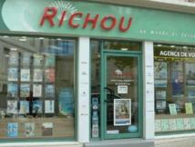 Richou : 3 nouvelles agences en 2013