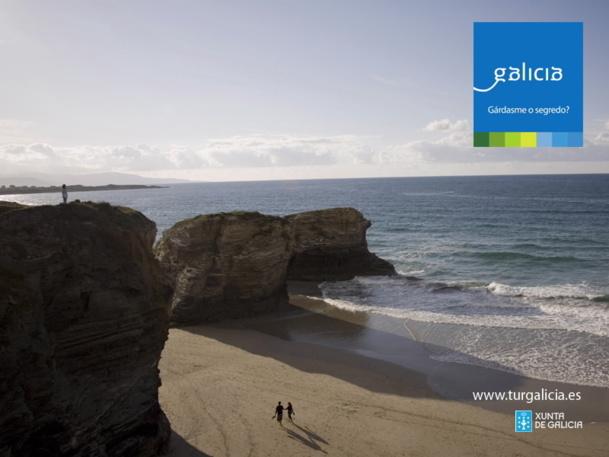 La Galice, mondialement connue grâce à Saint Jacques de Compostelle, est également une destination nature. DR