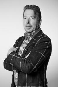 Jean-Paul Schaeffer, président de Sowell - DR : Jordan C
