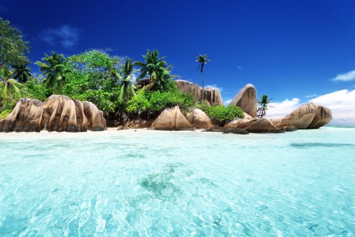 Les Seychelles accueillent à nouveau les voyageurs mais la destination est déconseillée par le MEAE - Depositphotos.com