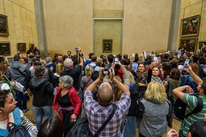 Des musées aux agences de voyages, la réouverture sera graduelle jusqu'au 30 juin 2021 - Crédit photo : Depositphotos @vitormarigo
