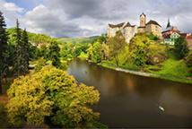 Château de Loket © Ladislav Renner/CzechTourism