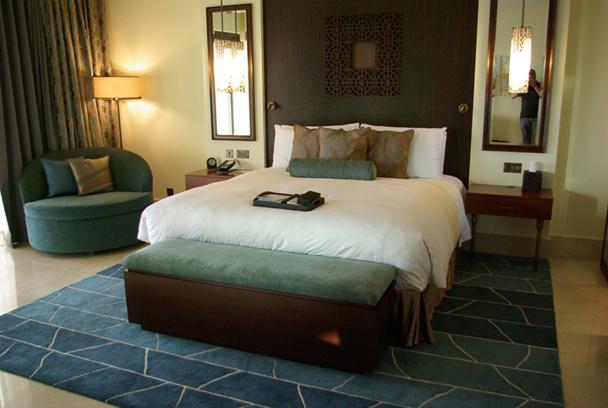 Le Fairmont The Palm est le deuxième hôtel de la marque à Dubaï - DR