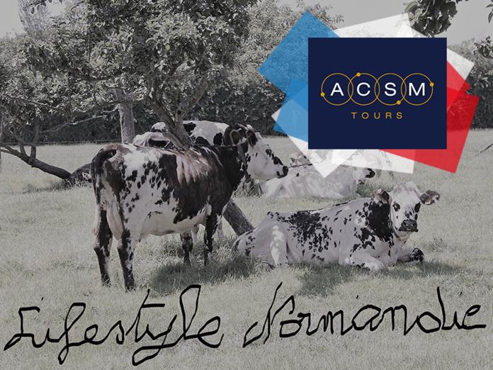 © ACSM Tours / Esprit de Normandie