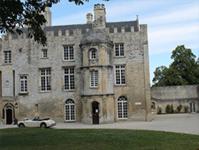© ACSM Tours / Château de Creully