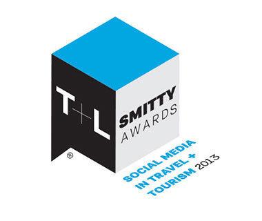 Les SMITTY Awards ont été lancés en 2012 pour valoriser les innovations sur les réseaux sociaux. Crédit : © 1997 - 2013 American Express Publishing Corporation. All Rights Reserved.